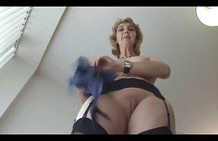 Sex mit einem Mädchen auf ältere damen pornos der Treppe